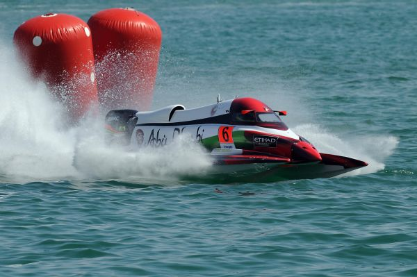 F1 Powerboat World Championship