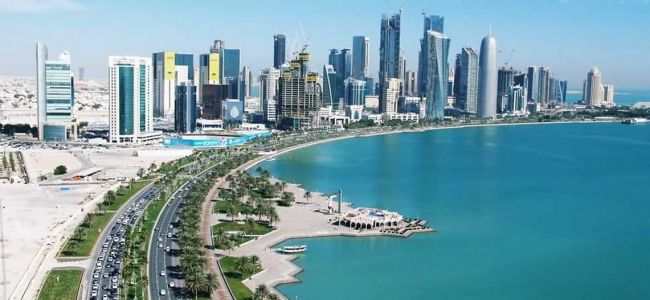 Doha-Exciting-City-in-the-Middle-East