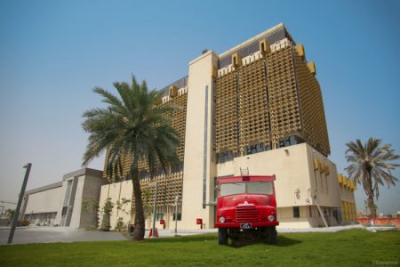 Doha-Fire-Station-Artist-in-Residence